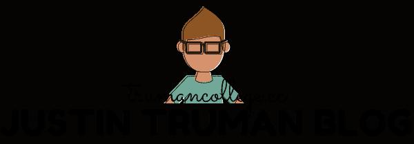 Justin Truman Blog
